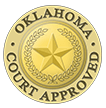Oklahoma court-approved
